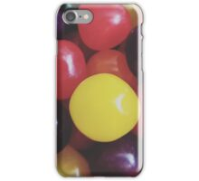 Sour Balls iPhone Case/Skin