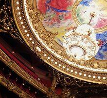 l'Opéra Garnier by tangsprite