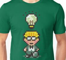 Jeff - Earthbound Unisex T-Shirt