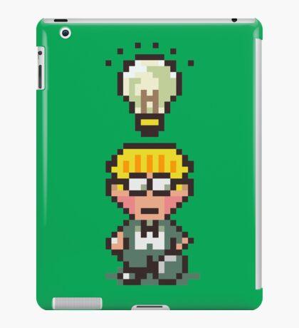 Jeff - Earthbound iPad Case/Skin