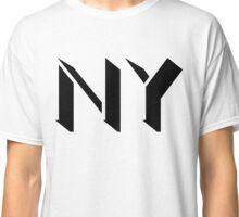 New York Tee Classic T-Shirt
