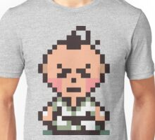 Poo - Earthbound Unisex T-Shirt