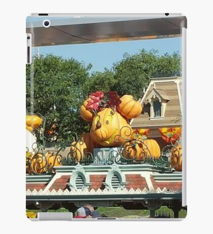 This Is Halloween iPad Case/Skin