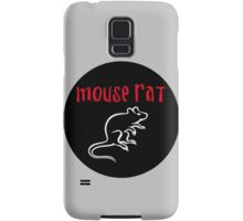 Mouse Rat (Authentic Edition)  Samsung Galaxy Case/Skin