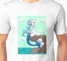 Popplio's Final Evolution Unisex T-Shirt