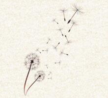 Dandelion by Lotacats