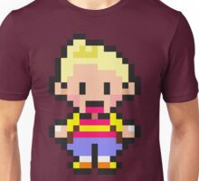 Young Lucas - Mother 3 Unisex T-Shirt