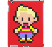 Young Lucas - Mother 3 iPad Case/Skin