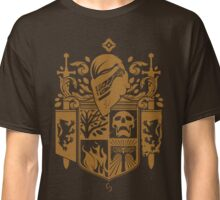 Iron Coat of Arms - IB Edition Classic T-Shirt