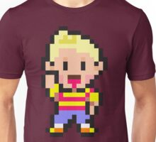 Lucas - Mother 3 Unisex T-Shirt