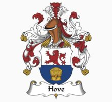 Hove Coat of Arms (German) by coatsofarms