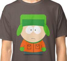 kyle broflovski Classic T-Shirt