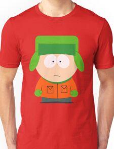 kyle broflovski Unisex T-Shirt