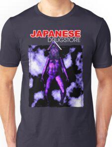 Japanese Drugstore Kuku Unisex T-Shirt