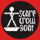 Scare Crow Boat by shirtcaddy