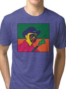 westworld Tri-blend T-Shirt