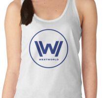 westworld Women's Tank Top