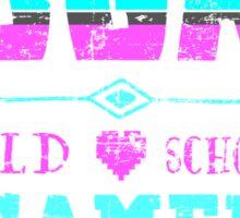 CGA Gamer Sticker
