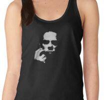 nick cave Women's Tank Top