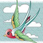 Designville Bird MKii by designville