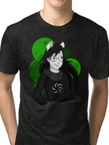 Jade Harley Tri-blend T-Shirt