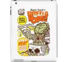 PredaPOPS! iPad Case/Skin