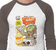 PredaPOPS! Men's Baseball ¾ T-Shirt