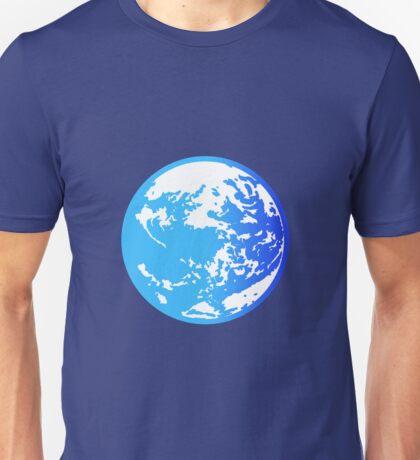 Mother Earthbound (Logo) Unisex T-Shirt