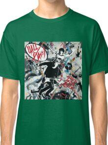 Daryl Hall and John Oates - Big Bam Boom Classic T-Shirt