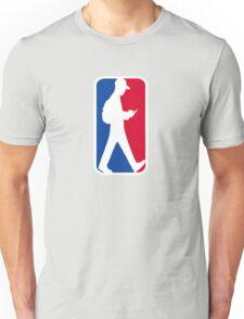 nba pokemon go Unisex T-Shirt