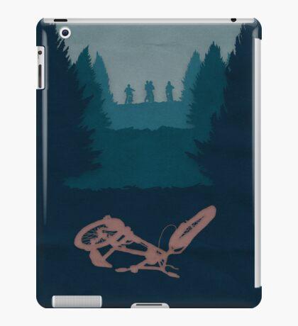 Very Strange Indeed iPad Case/Skin