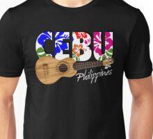 Cebu Philippines Unisex T-Shirt