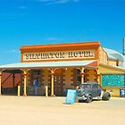 The Silverton Hotel by Penny Smith