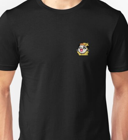 Admiral Bahroo rooDuck items Unisex T-Shirt