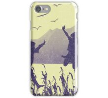 Lost Innocence iPhone Case/Skin