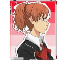 Persona 3 Protagonist iPad Case/Skin