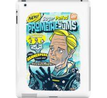 prometheyums iPad Case/Skin