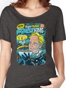 prometheyums Women's Relaxed Fit T-Shirt