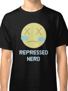 Repressed Nerd Pearl - Steven Universe Inspired  Classic T-Shirt