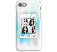Lana 2 iPhone Case/Skin