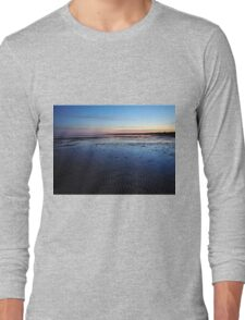 Patterns in the Sand Long Sleeve T-Shirt