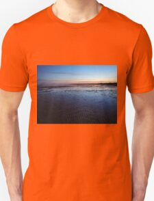 Patterns in the Sand Unisex T-Shirt