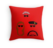 """""""I Highly Recommend It.."""" Throw Pillow"""