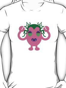 Creepsters-Horrifying Hanna T-Shirt