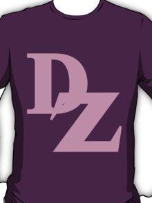 DZ - Pink T-Shirt