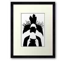 Guardians Framed Print