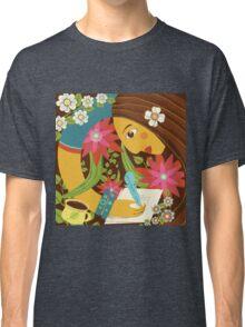 Creative time Classic T-Shirt
