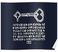 [The Hobbit] - Key to Erebor Poster