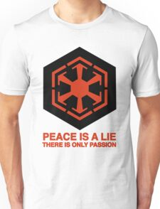 Order of the Sith Unisex T-Shirt