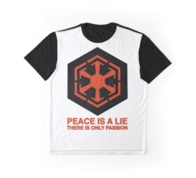 Order of the Sith Graphic T-Shirt